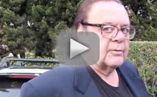 Paul Sorvino on Harvey Weinstein: I'll Kill the Motherf--ker!