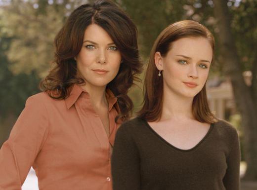 Gilmore Girls Beauties