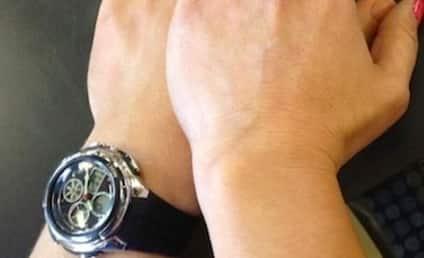 Girl Meets World: Cory & Topanga's Wedding Rings Revealed!
