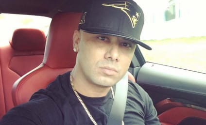 Wisin Mourns Tragic Death of Baby Daughter