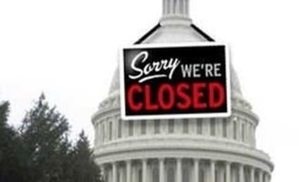 Senate Reaches Deal to End Government Shutdown, Avoid Default