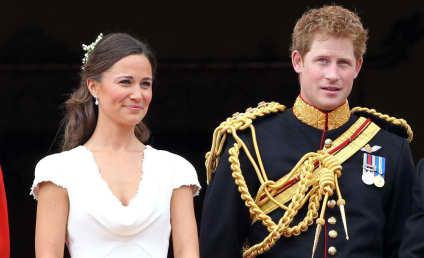 Prince Harry: I'm 100 Percent Single!