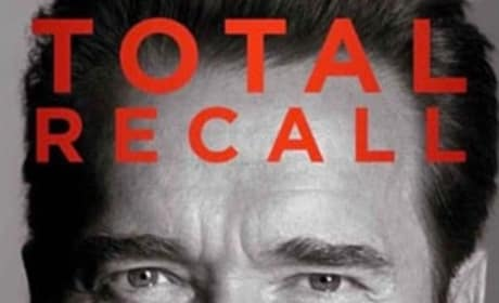 Arnold Schwarzenegger Book Cover