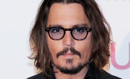 Johnny Depp and Ashley Olsen: Rumored One-Night Stand Alert!
