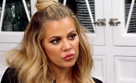 Keeping Up With the Kardashians Sneak Peek: Wait, Scott is in Rehab Now!?