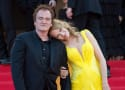 Quentin Tarantino: I Did NOT Try to Kill Uma Thurman!