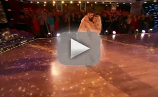 "Heather Morris' Britney Spears Dancing With the Stars Tribute: Watch the ""Toxic"" Tango!"