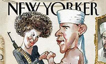 Michelle Obama: The New Princess Di?