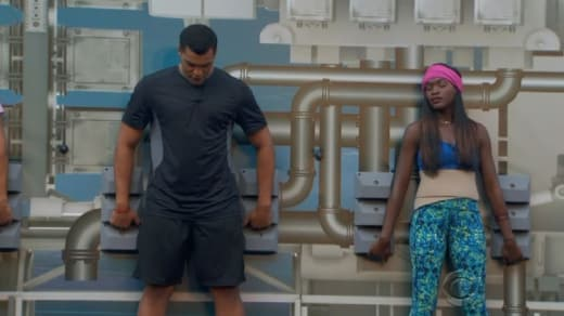 Big Brother Spoilers: Head of Household and Target Revealed!