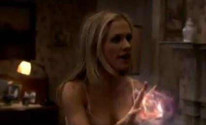 True Blood Clips: Sookie vs. Warlow!!!