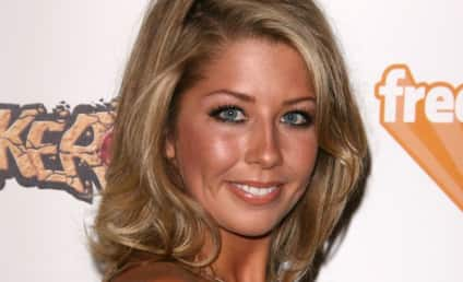 Holly Montag: Heidi Montag Not Nude in Playboy