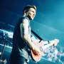 Adam Levine on Guitar