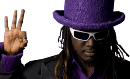 """T-Pain Rips """"Homophobic Idiots"""" on Twitter"""