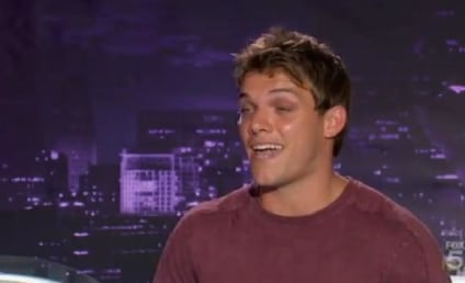 Johnny Keyser on American Idol: FTW!