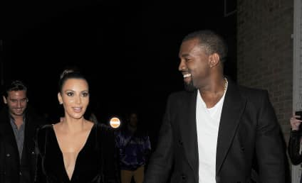 Kim Kardashian Baby Pictures: How Will They Be Released?