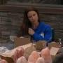 Shannon Elizabeth On Celebrity Big Brother