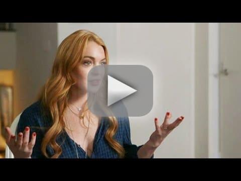 Lindsay Lohan Relapses