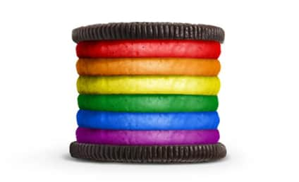 Kraft Foods Honors LGBT Pride Month, Raises Ire with Rainbow Oreo