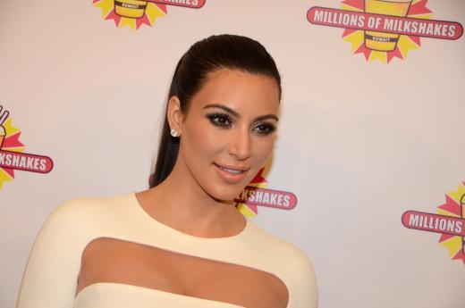Kim Kardashian Middle East Visit