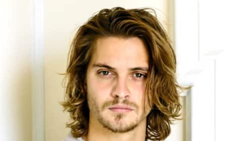 Luke Grimes Cast in Fifty Shades of Grey