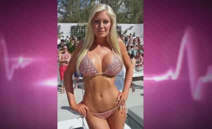 H Cup Breast Implants Heidi Montag Pl...