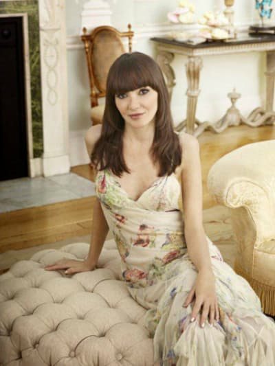 Annabelle Neilson Picture