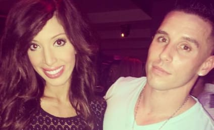 Farrah Abraham and Mikey P: Dating (Naked)?
