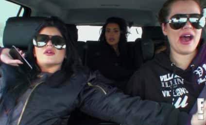 Keeping Up With the Kardashians: See the Kar Krash!