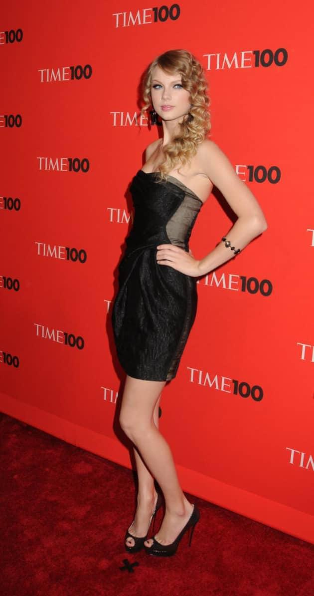 Too Thin Taylor