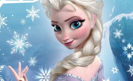 Elsa May Be a Lesbian, Much to the Chagrin of These Parents