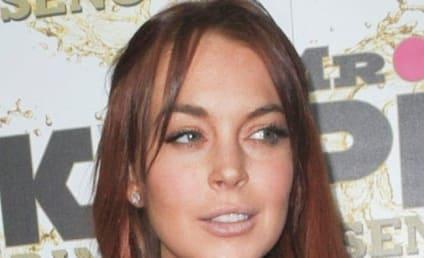 Lindsay Lohan on Half-Sister: Ashley WHO?!