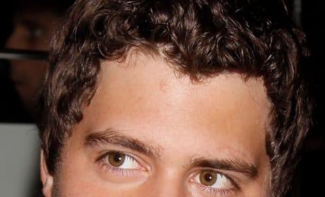 Levi Johnston's Face