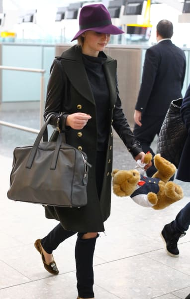 Jennifer Lawrence Teddy Bear