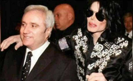 Michael Jackson Case: Judge Throws Out Two Suits