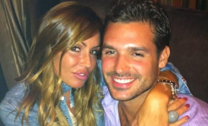 "Rachel Uchitel Divorce: Matt Hahn Files, Cites ""Cruel and Inhumane Treatment"""
