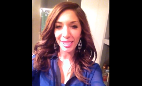Farrah Abraham Word of the Day