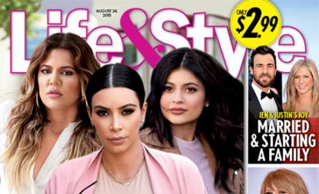 Kardashians Quit!