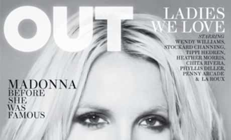 Out Cover Girl
