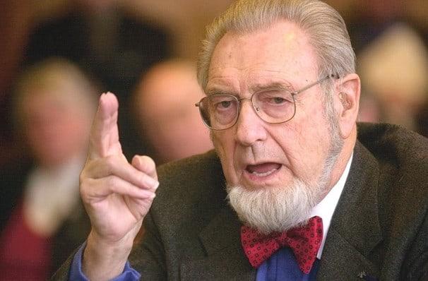 Who is Dr. C. Everett Koop?