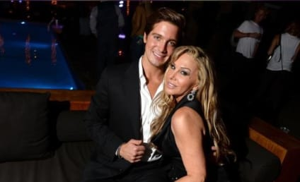 Jacob Busch: Dating Adrienne Maloof for Some Reason