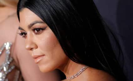Kourtney Kardashian: ACTUALLY Pregnant With Fourth Child?!