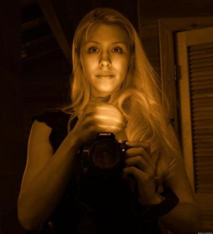 Jodi Ann Arias Photo