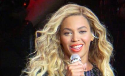 Gwyneth Paltrow Preparing Beyonce For Divorce?!