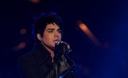 American Idol Recap: Adam Lambert vs. Kris Allen