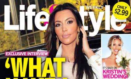 Kim Kardashian and Carmen Electra Talk About...