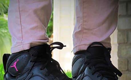 Jinger's Jordans
