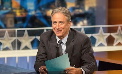 Comedians React to Jon Stewart Shocker: NOOOO! DON'T GO!