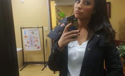 Bristol Palin Celebrates Work Anniversary, Takes Pregnancy Selfie