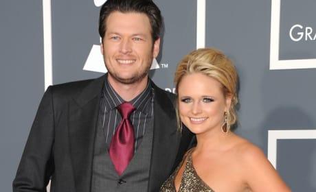 Blake Shelton and Miranda Lambert: All Over?