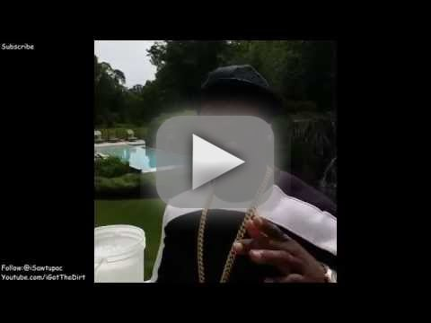 50 Cent Feuds With Floyd Mayweather